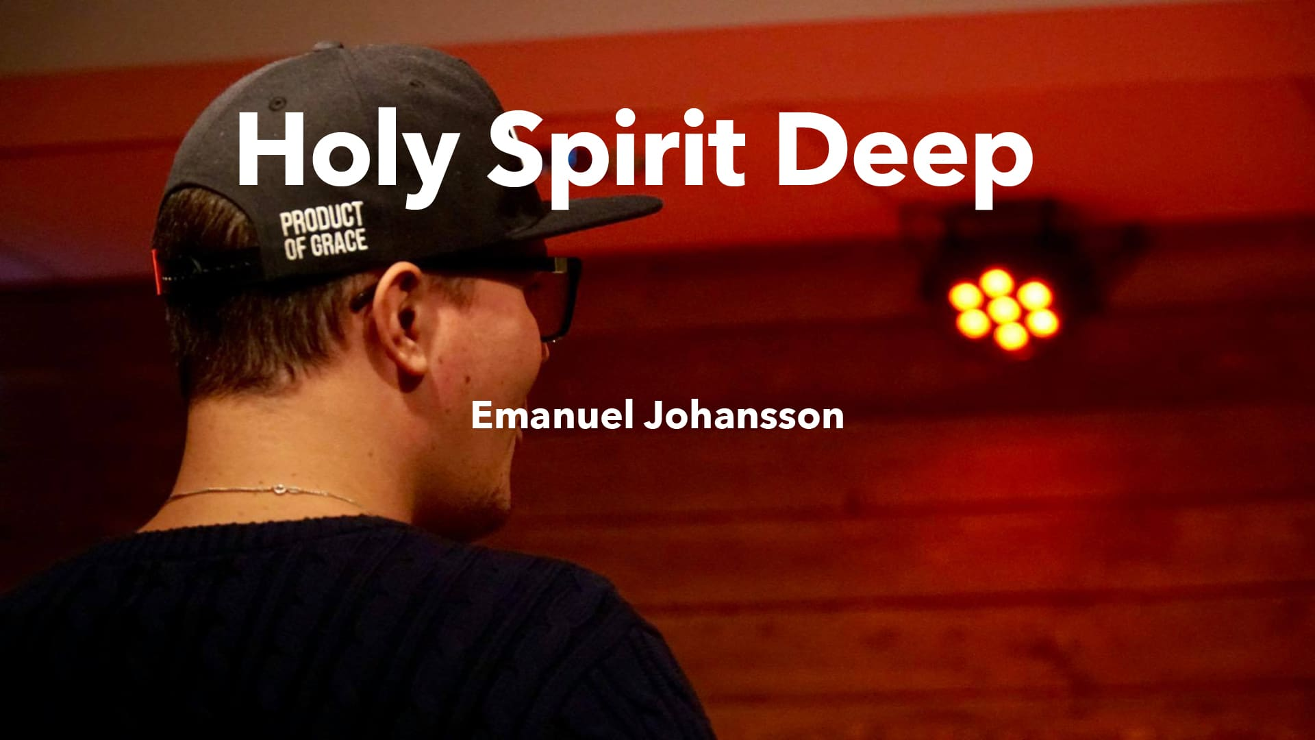 Holy Spirit Deep